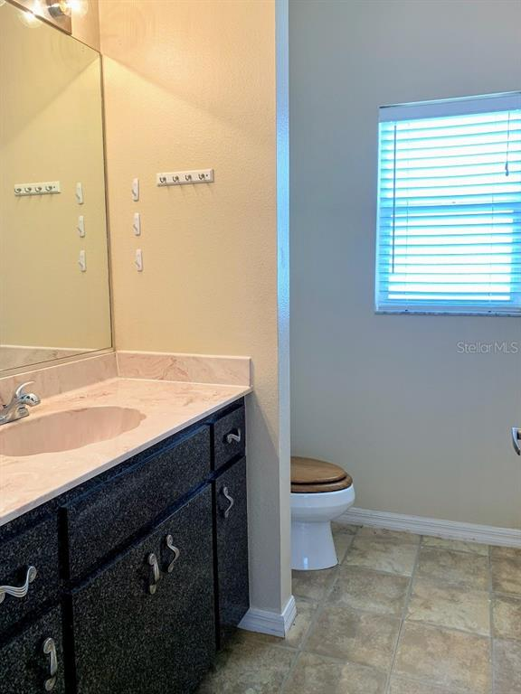 Master Bath - Single Family Home for sale at 7115 52nd Dr E, Bradenton, FL 34203 - MLS Number is A4430765