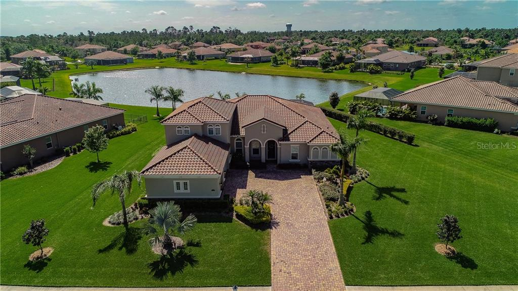 Tile roof on this lovely home. - Single Family Home for sale at 17006 1st Dr E, Bradenton, FL 34212 - MLS Number is A4432830