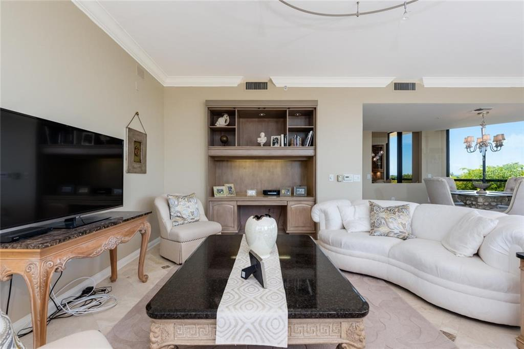 Condo for sale at 415 L Ambiance Dr #b402, Longboat Key, FL 34228 - MLS Number is A4434066