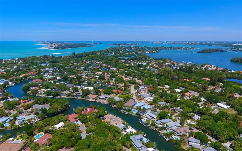 Single Family Home for sale at 4866 Commonwealth Dr, Sarasota, FL 34242 - MLS Number is A4437382
