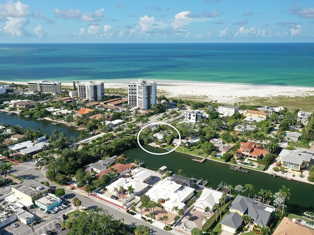 PRIME LOCATION - Single Family Home for sale at 225 John Ringling Blvd, Sarasota, FL 34236 - MLS Number is A4443640