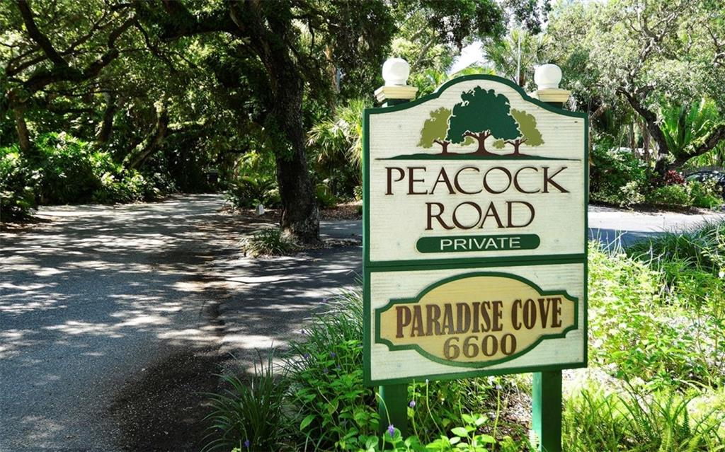 Condo for sale at 6600 Peacock Rd #107, Sarasota, FL 34242 - MLS Number is A4446302