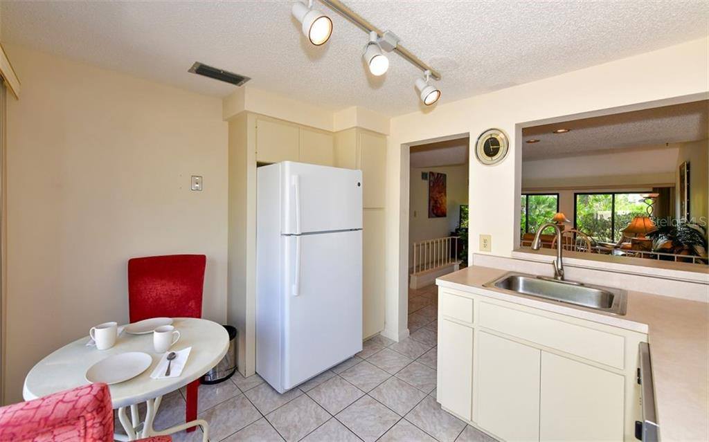 Townhouse for sale at 3808 Fishing Trl #74, Sarasota, FL 34235 - MLS Number is A4449056