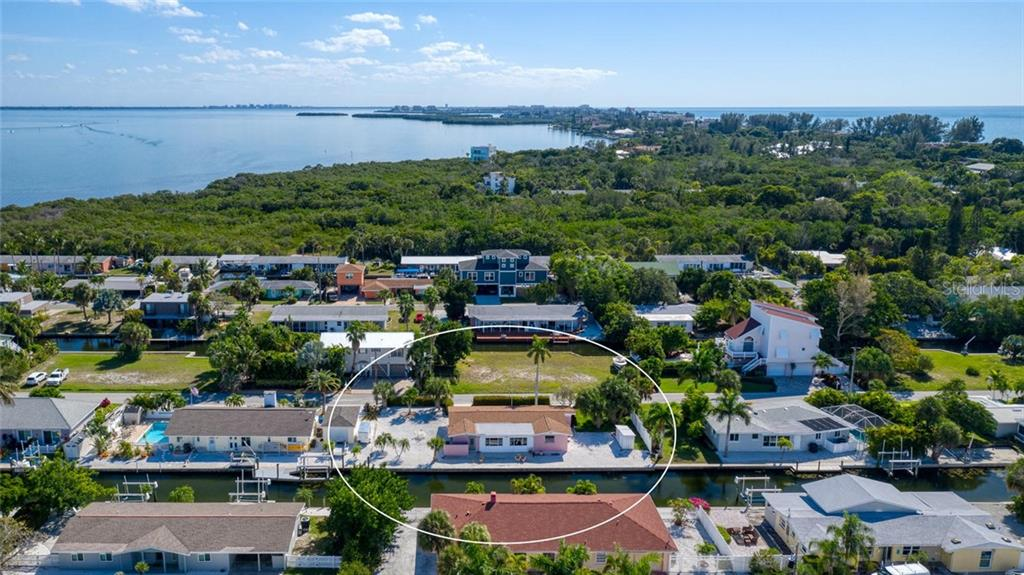 Single Family Home for sale at 691 Tarawitt Dr, Longboat Key, FL 34228 - MLS Number is A4451584