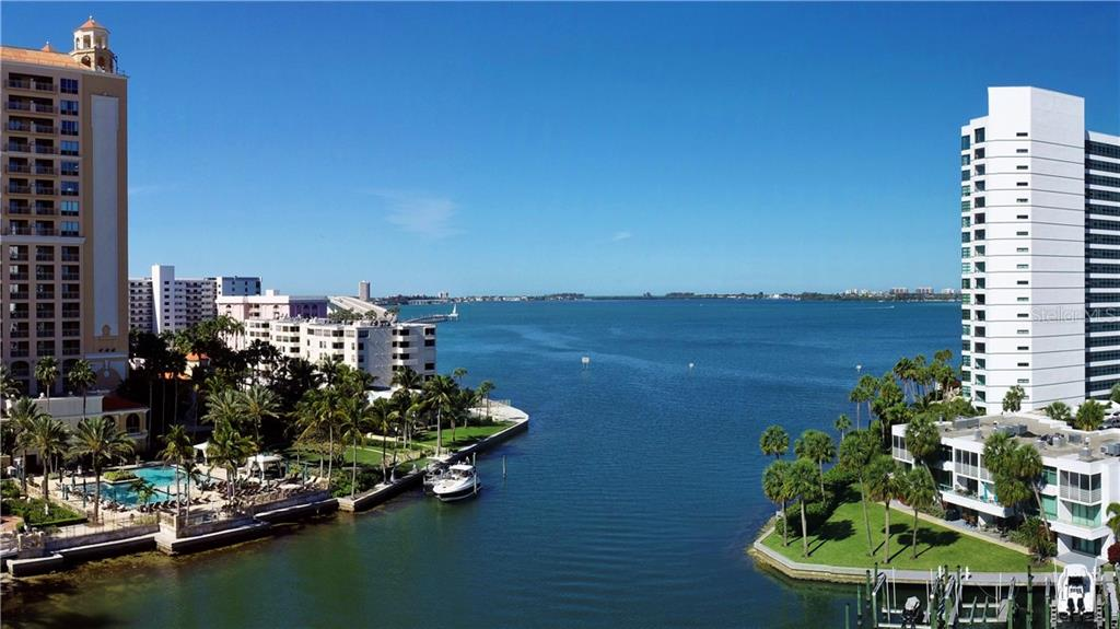 200 Quay Commons #603, Sarasota, FL 34236