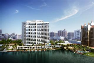 200 Quay Commons #ph 1802, Sarasota, FL 34236