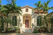 Single Family Home for sale at 1535 Bay Point Dr, Sarasota, FL 34236 - MLS Number is A4182276