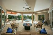 Outdoor Living Area - Single Family Home for sale at 4847 Primrose Path, Sarasota, FL 34242 - MLS Number is A4415116