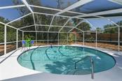 Cool down during the heat of summer in your 8' deep round pool! - Single Family Home for sale at 7727 Westmoreland Dr, Sarasota, FL 34243 - MLS Number is A4430900