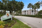 Sheffield Greene is a well managed community and neighbors Benderson Park with a coded pedestrian gate allowing access to the park. - Condo for sale at 5602 Sheffield Greene Cir #2, Sarasota, FL 34235 - MLS Number is A4436218