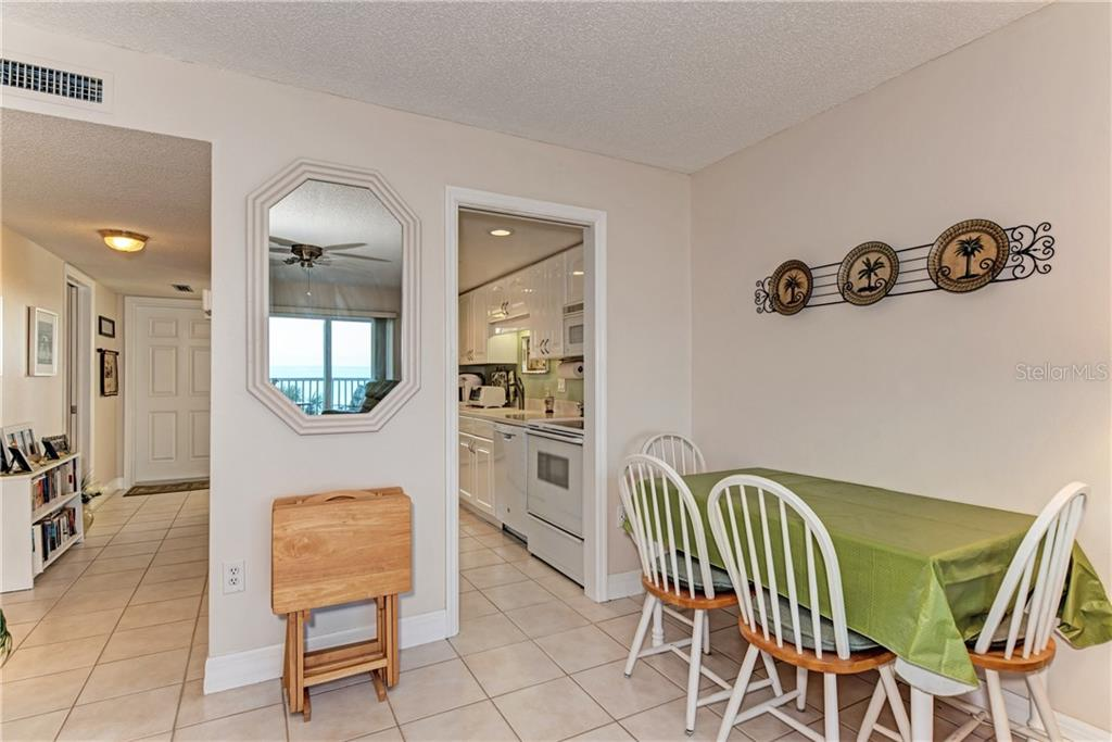 Venice Sands declaration - Condo for sale at 633 Alhambra Rd #302, Venice, FL 34285 - MLS Number is N6104636