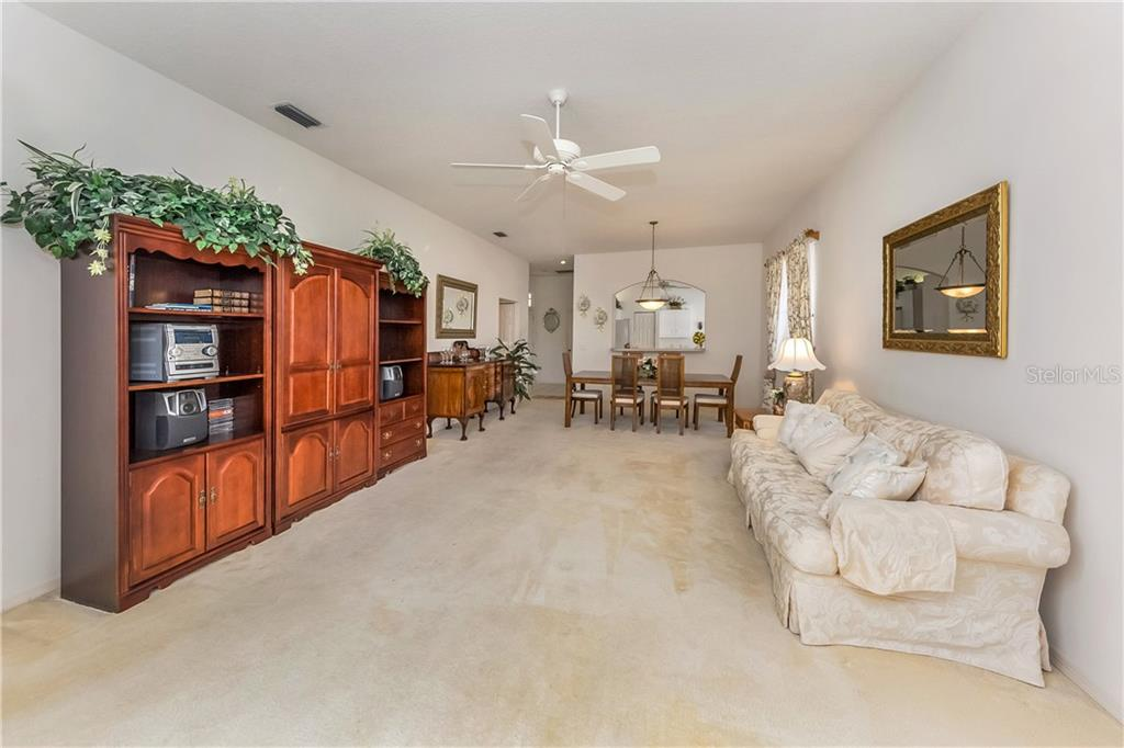 Villa for sale at 848 Tartan Dr #848, Venice, FL 34293 - MLS Number is N6107654