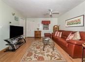 Living Room of the Guest House - Single Family Home for sale at 309 Sorrento St, Venice, FL 34285 - MLS Number is N6104116